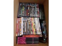Dvds (films)