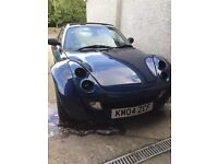 Smart Roadster coupe 2004 FOR SALE