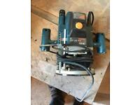 Table router - Bosch gof 900 ace + extras