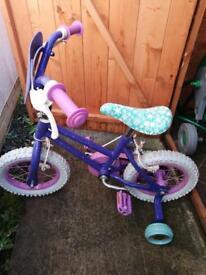 Frozen Bike 12inches
