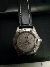 GENTS TAG HEUER DIVERS WATCH £225ono