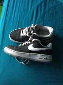 Nike Air Force WORN ONCE