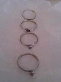 Jewellery Rings at one low price.