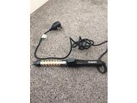 Babyliss curling tongs great condition