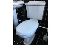 Bathroom sink and Toilet suite for sale very good condition