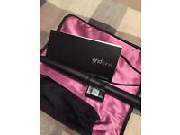 Ghd curling wand brand new