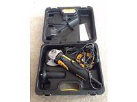 JCB - AG710 115mm 710W Angle Grinder