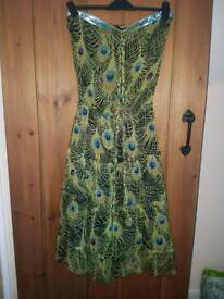 Stunning dress size Medium