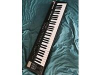 Alesis controller keyboard 61 keys