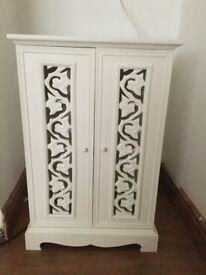 Belgravia Shabby Chic Cabinet