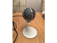 Shire MOTIV MV5 Digital Condenser Microphone