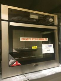 Reconditioned Belling Gas oven