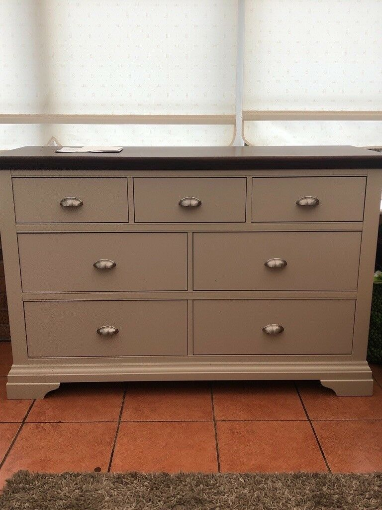 Bedroom Dresser Chest Of Drawers In Liverpool Merseyside Gumtree