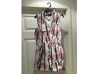 Playsuit (with tags) - size 10.