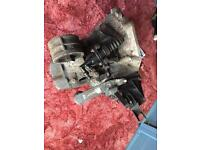 Mini Cooper gearbox for sale