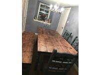 Handmade Rustic Furniture
