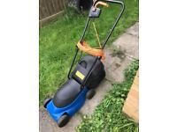 Electric lawnmower Grasscutter in perfect working order