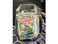 143 Ex Pokemon Cards