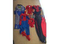 Boys dress up costumes