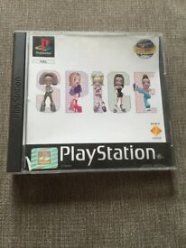 Spice World (PS1)