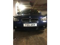BMW 5 SERIES 2.5 FOR SALE