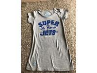 Womens xsmall Superdry tshirts