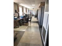 Tiles & bathroom business for sale