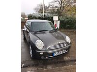 MINI Hatch 1.6 Cooper Park Lane Hatchback 3dr Petrol Manual