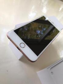 Apple iPhone 6S Plus Unlocked Smartphone 128GB