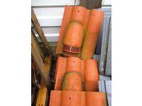 marley bold row vents