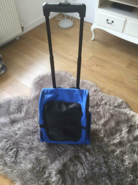 Small dog trolley | in Elgin, Moray | Gumtree