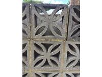 1960s exterior tiles
