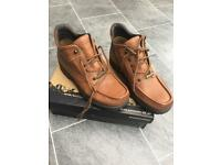 Rockport men's walking boots
