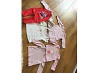Bundle 3-6 months girls