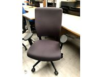 Fully Supportive Office Chairs