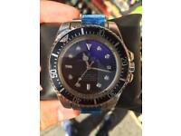 Rolex watch sky dweller