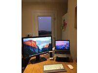 MacBook 2016, grey, excellent condition