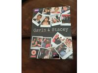 Gavin and Stacey DVD (brand new sealed)