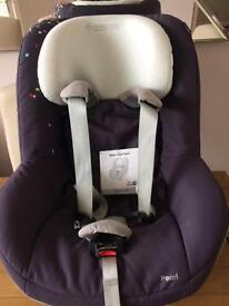 Maxi Cosy Pearl Car Seat **Reduced
