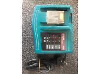 MAKITA DC24WA 24V NI-MH BATTERY CHARGER
