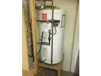 Used Salon Master hot water system 5kw
