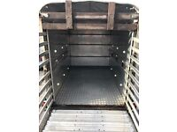 Ifor Williams 8x5 Cattle Trailer