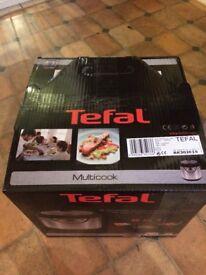 Tefal 8 in 1 multicook