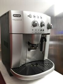 De'Longhi COFFEE MACHINE - MAGNIFICA 4200S AUTOMATIC BEAN TO CUP