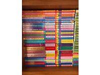 50 books - rainbow magic fairy & Disney fairy