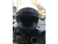 Shoei raid 2 helmet