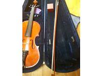 Stentor Violin Size 2
