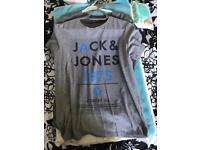 Men's Jack and jones
