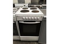 FLAVEL free standing electric cooker 50 cm width nice condition & fully working order
