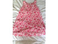 Summer clothes age 3-4